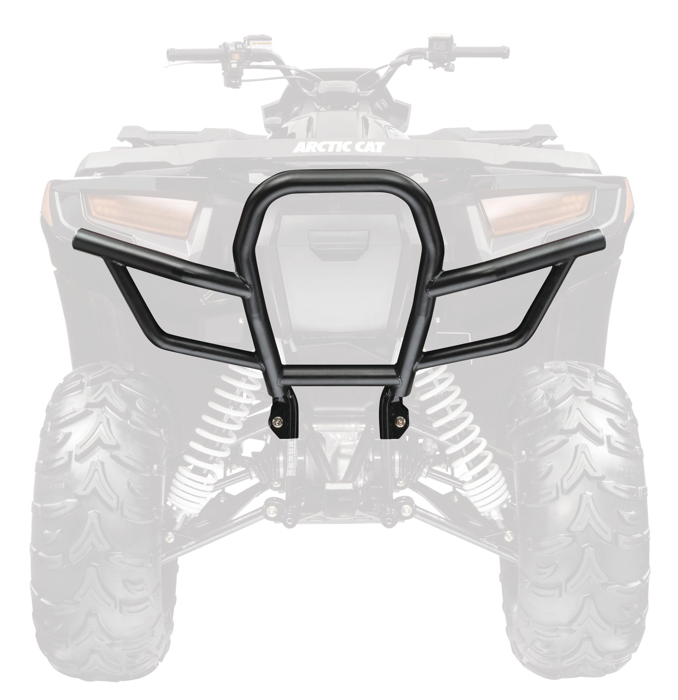 Arctic Cat ATV Front Brushguard Bumper See Listing for Fitment 2436-506