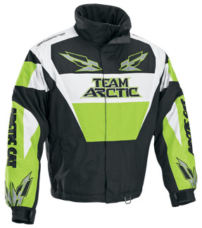 fc5f9b10e Youth LIME Sno-Pro Jacket