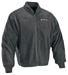 Alpha Sports Center - JACKET