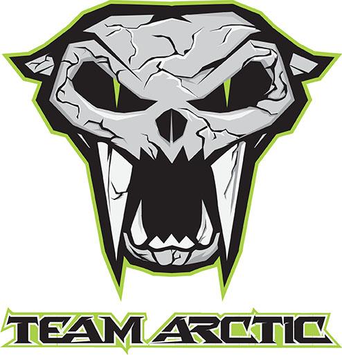 Arctic Cat Vector