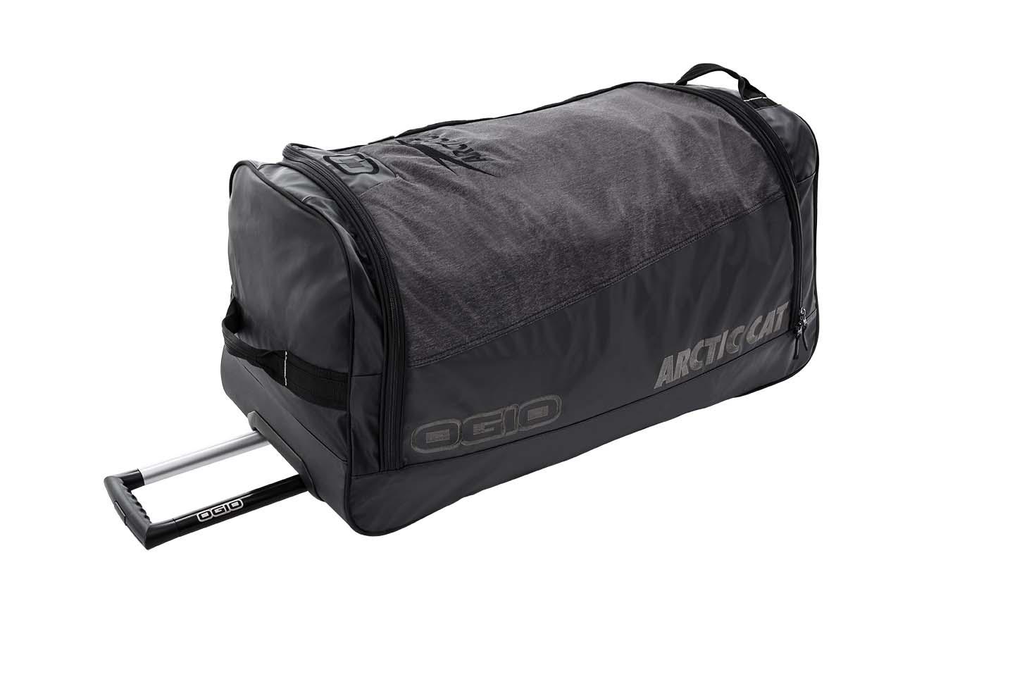 Alpha Sports Center Bags