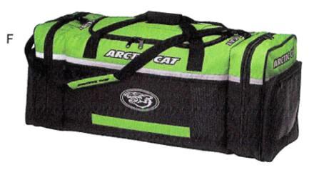 Total Gear Bag