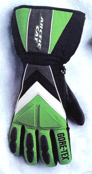 Gore-TEX Hi-Cuff Glove
