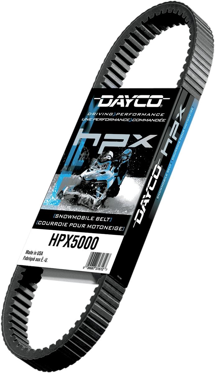 Dayco HP Drive Belt for Yamaha Phazer 500 1999-2001