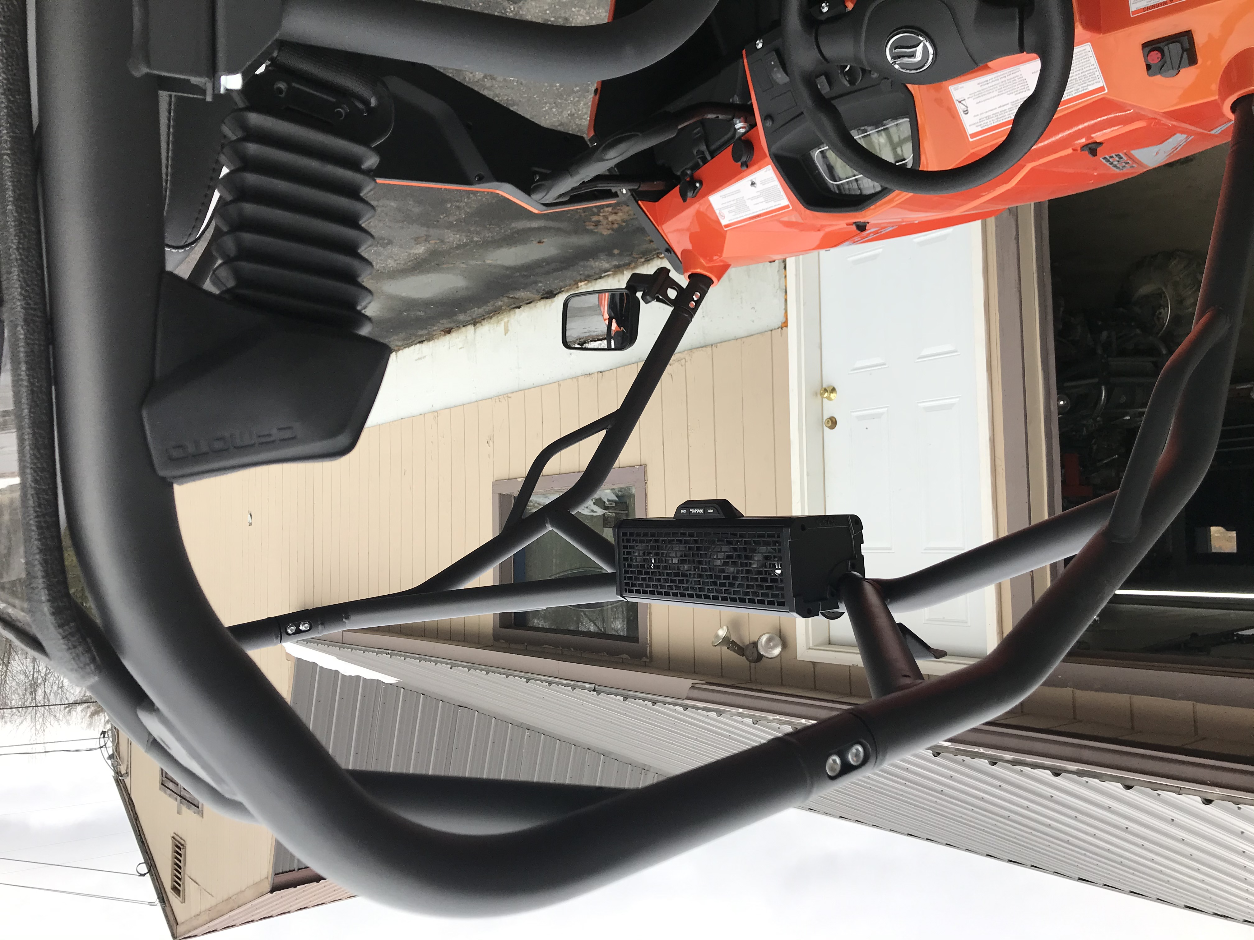 Complete Ball Joint Lower and Upper Kit for CF-Moto Z8-EX TERRACROSS 800 EX 2014