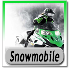 Arctic Cat Sled Parts