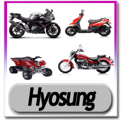 Hyosung Parts Catalog