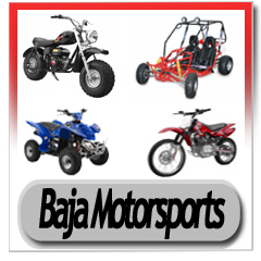 Baja Parts Diagrams