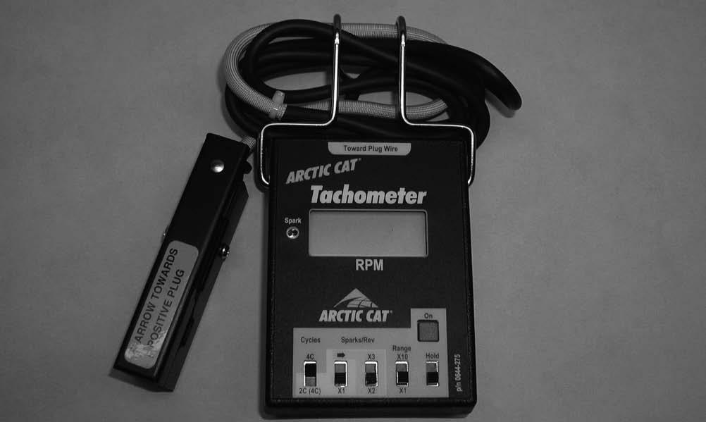 arctic cat 1100 turbo efi connector