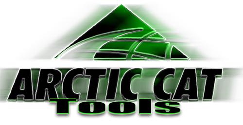 Arctic Cat ATV Tools Catalog
